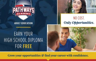 Pathways Academy Update